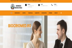 www.biocriomed.ro